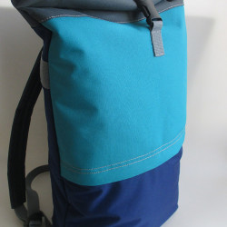 modro modrý